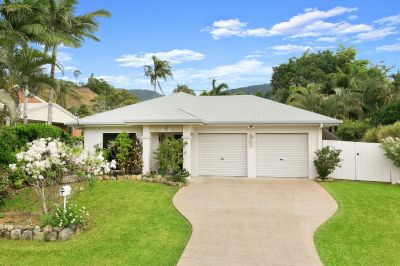 IMMACULATE, LARGE SOLID BLOCK HOME