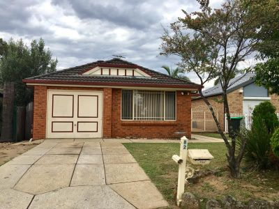 Neat & Tidy 3 Bedroom Brick House In Hinchinbrook