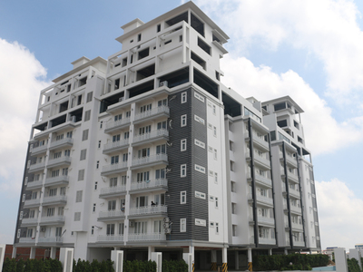 The Elements Condominium, Chak Angrae Kraom, Phnom Penh | New Development for sale in Meanchey Chak Angrae Kraom img 1