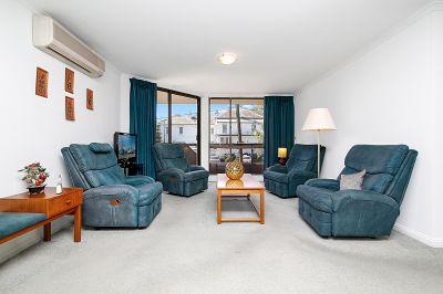 Best value 2 bedroom apartment in Mosman