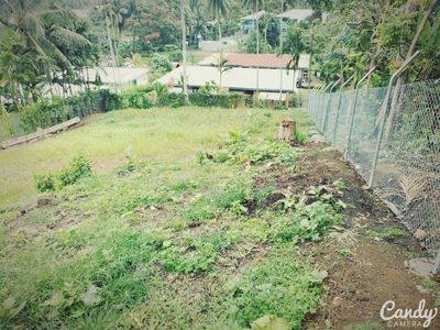 S6976 - Vacant land for sale - SM