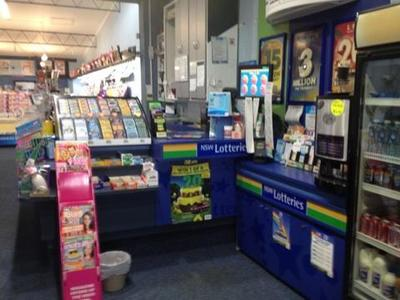 NEWSAGENCY - Northern NSW ID#1653435 -Set amongst a stunning hinterland region in a major township.