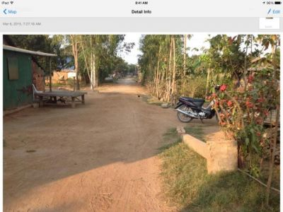 Chheu Teal | Land for sale in Banan Chheu Teal img 2