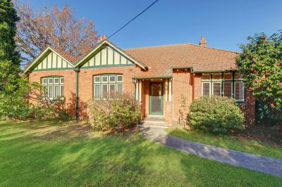 4 The Crescent, Pennant Hills