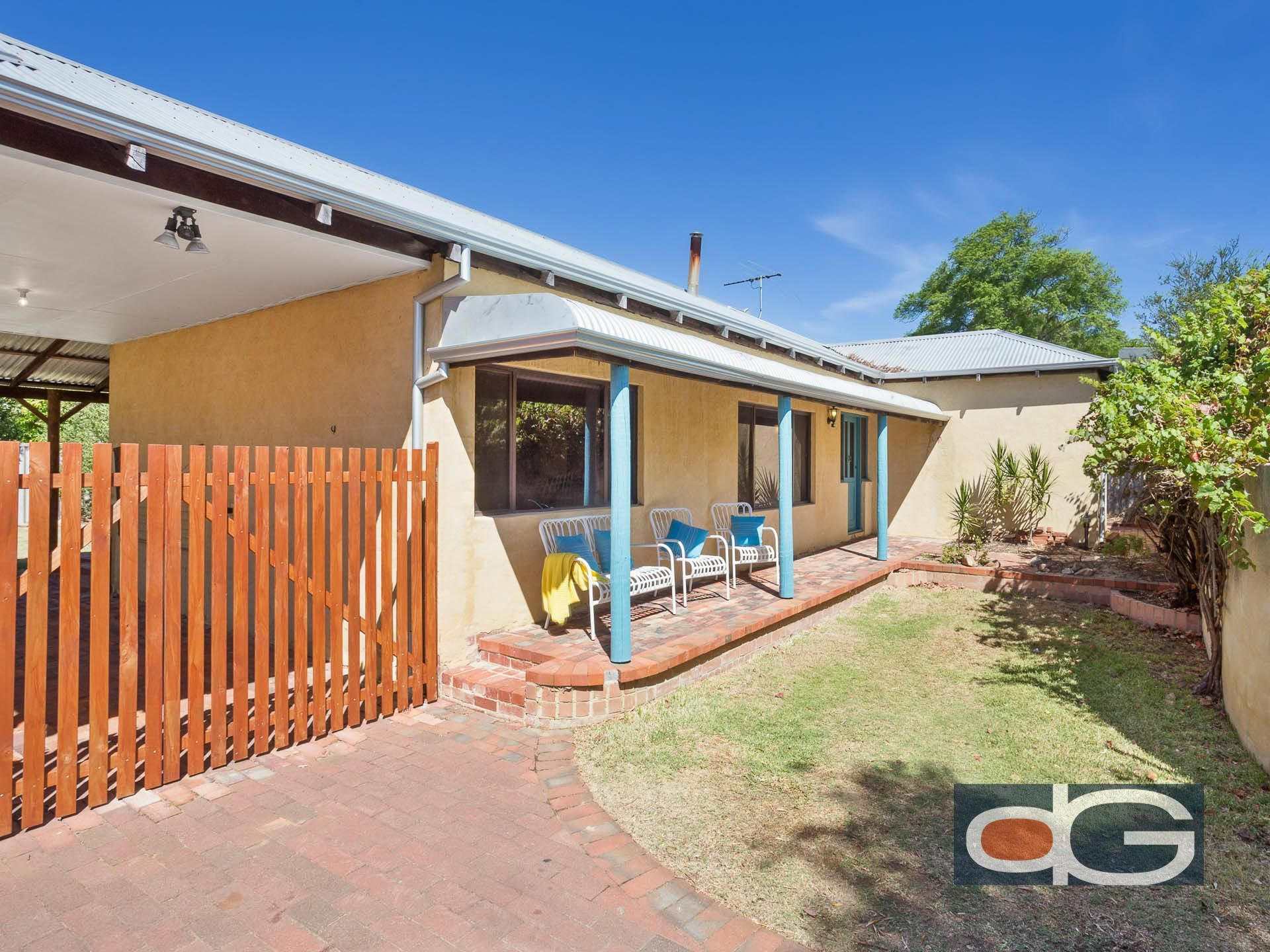14a Irwin Street, East Fremantle