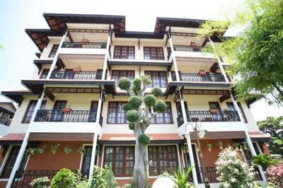 Steung Siemreap Residence, Sala Kamraeuk, Siem Reap | New Development for sale in Siem Reap Sala Kamraeuk img 1