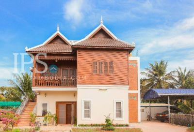Svay Dankum, Siem Reap   House for rent in Siem Reap Svay Dankum img 16