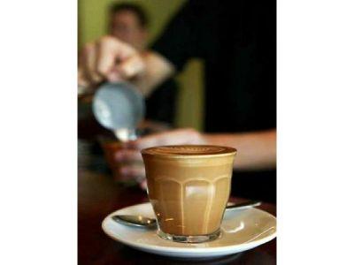 Melbourne CBD Cafe - 10041