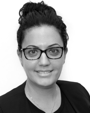 Despina  Parliaros (Office Manager)