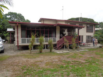 Compound for sale in Port Moresby Boroko