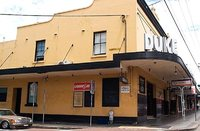 The Duke of Edinburgh, Enmore