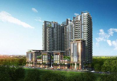 D'Sea view, Sangkat Bei, Sihanoukville | Condo for sale in Sihanoukville Sangkat Bei img 1