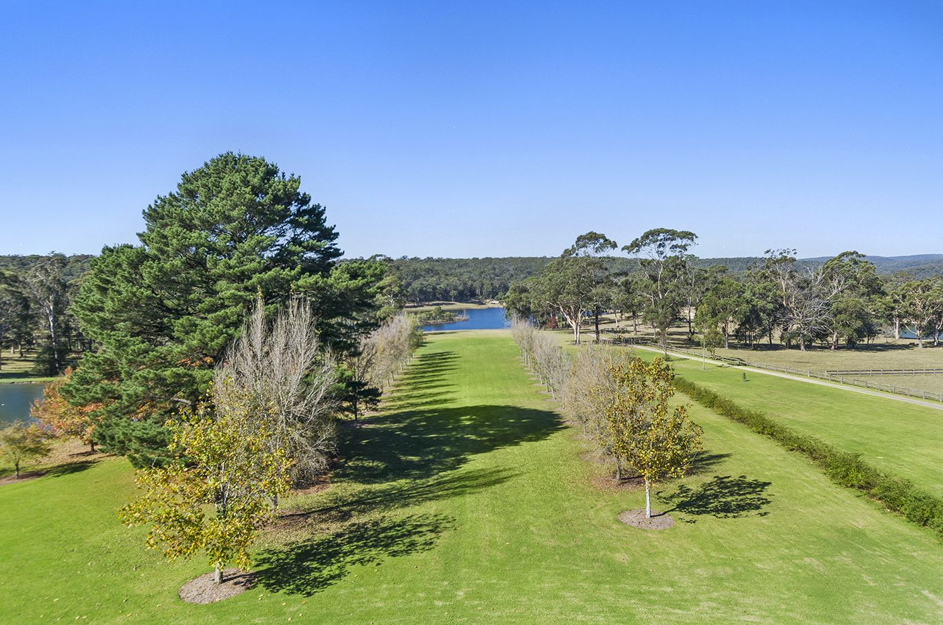 Additional photo for property listing at Wattle Ridge - Unparalleled country living   New South Wales,2575 Australie