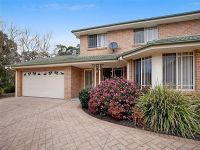 1/167 Macquarie Road, MACQUARIE HILLS
