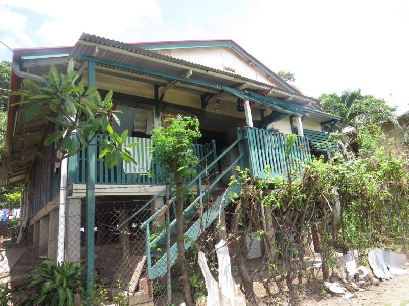 House for sale in Port Moresby Town
