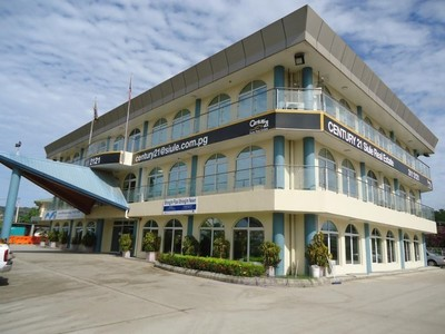 Offices for rent in Port Moresby Waigani - LEASED