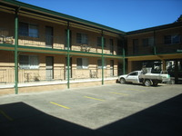MOTEL FOR SALE- MAJOR NORTH COAST CITY
