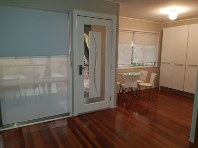 UQ Stays - Outstanding room! Walk to Uni, Air conditioning, 32