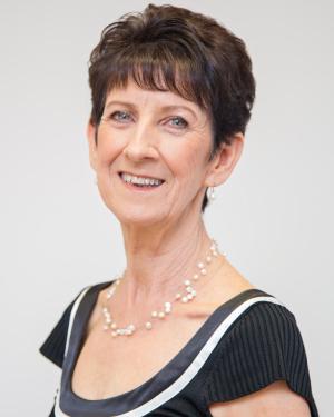 Joanie Cooper