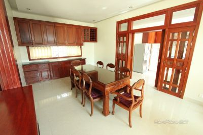 Tonle Bassac | Villa for rent in Chamkarmon Tonle Bassac img 8