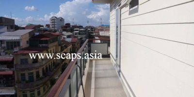 Phsar Kandal I, Phnom Penh | Condo for sale in Daun Penh Phsar Kandal I img 4