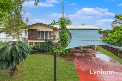 House for sale in Townsville & District CRANBROOK