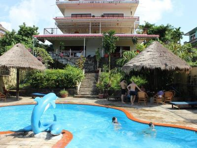 Sangkat Buon, Sihanoukville | Hotel for sale in Sihanoukville Sangkat Buon img 18