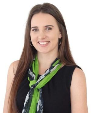Danielle Irvine