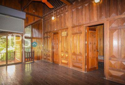 Sangkat Bei, Siem Reap | House for rent in Siem Reap Sangkat Bei img 6
