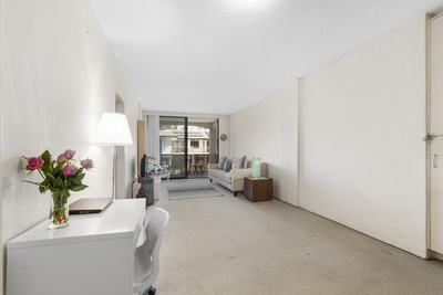 Security Apartment in the Heart of Bondi Junction