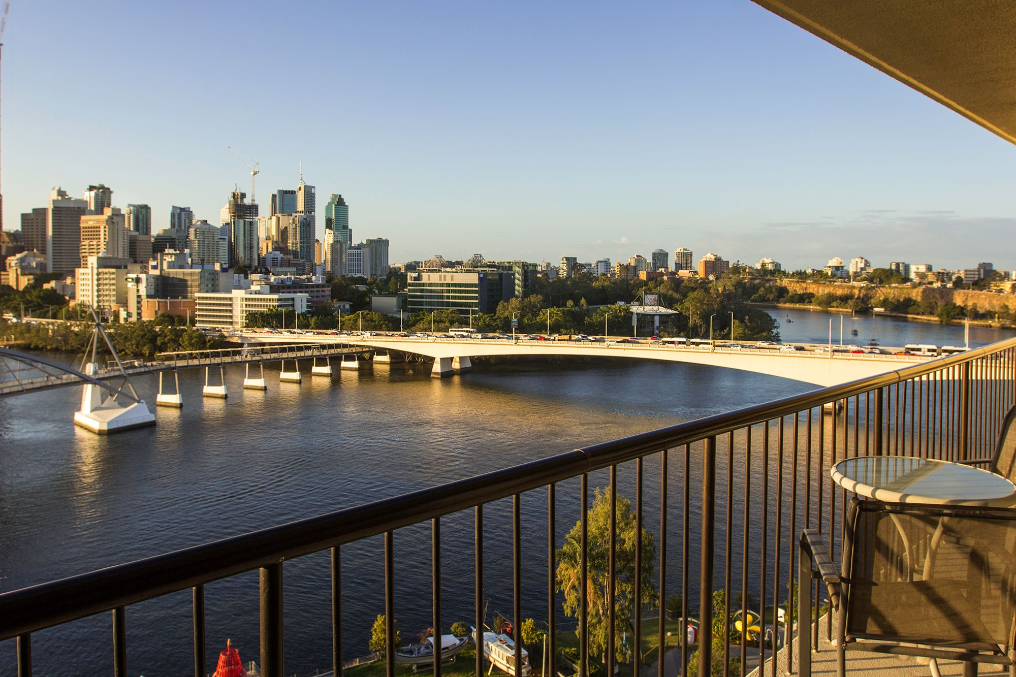 51/21 Dock Street South Brisbane 4101
