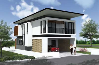 Townhouse for sale in Port Moresby 8-Mile - SOLD