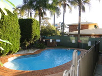 3/8 Government Road Nelson Bay, Nsw