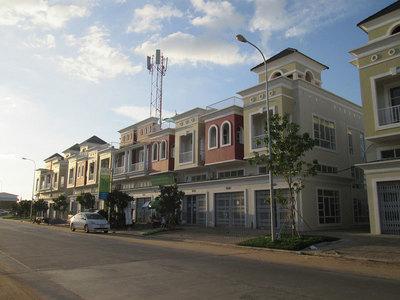 Grand  Phnom Penh, Khmuonh, Phnom Penh | Borey for sale in Sen Sok Khmuonh img 24