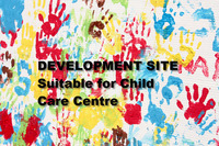 Proposed Childcare Site For Sale - Beaudesert, South East Queensland