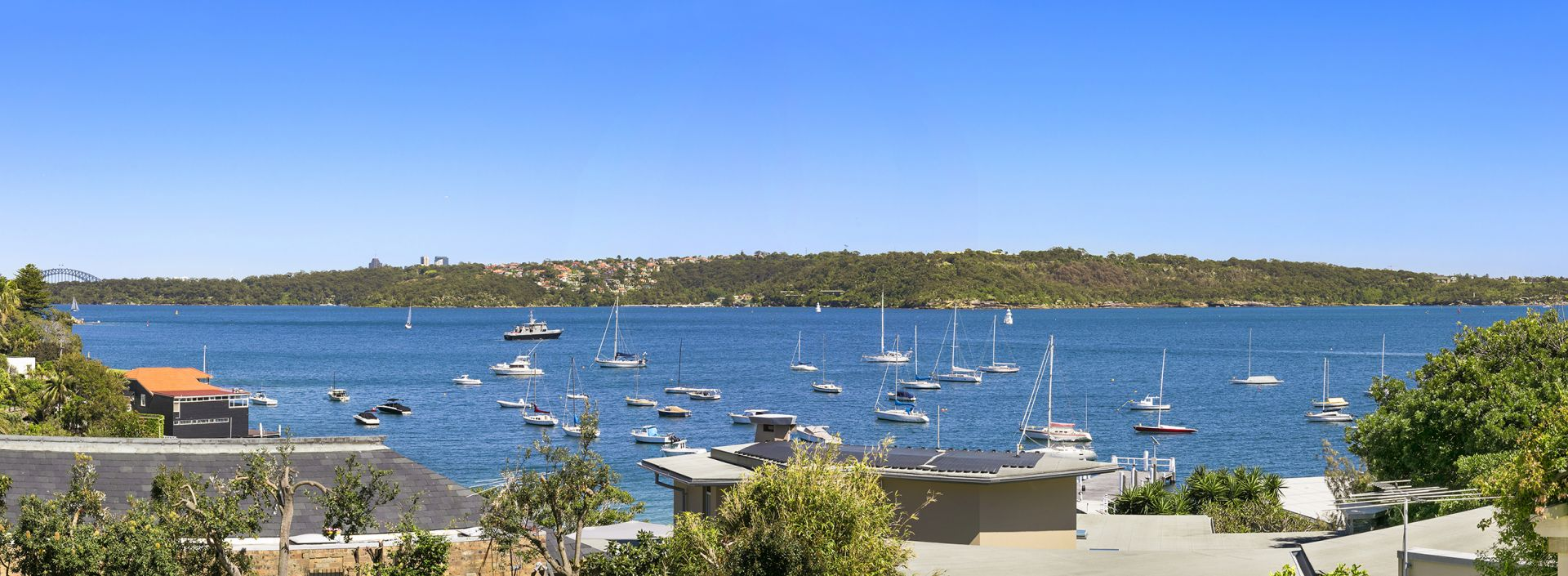 Additional photo for property listing at Elegant Showpiece in a Prime Harbourside Position  Vaucluse, New South Wales,2030 Úc