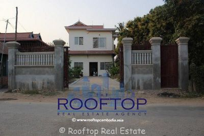 Baek Chan, Kandal | House for sale in Angk Snuol Baek Chan img 5
