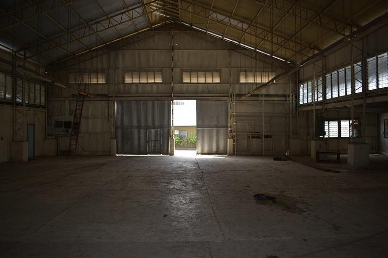 Warehouse for rent in Port Moresby Konedobu