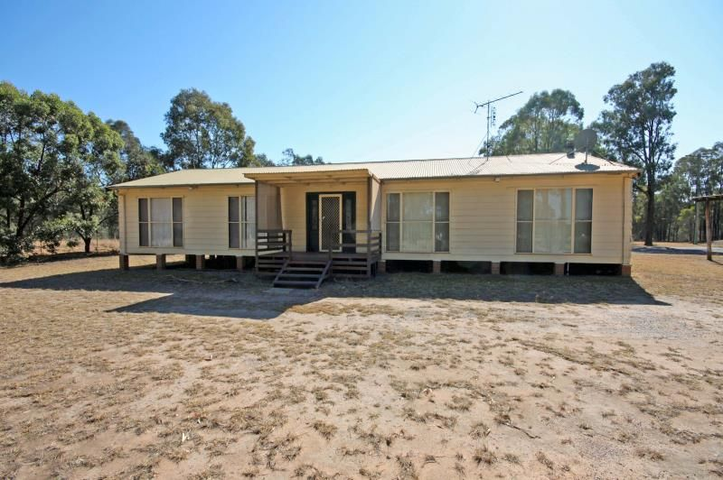 1870 Putty Road, Bulga