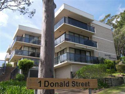14/1 Donald Street, NELSON BAY