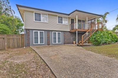 Massive Home with Dual Living Potential