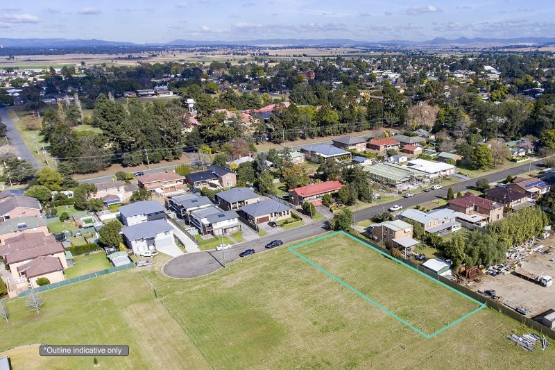 Lot 1 West Cranston Avenue, Singleton