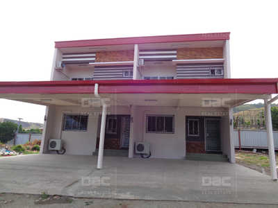 Apartment for rent in Port Moresby Konedobu