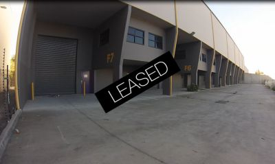 149sqm - Modern Office / Warehouse (VIDEO ATTACHED)