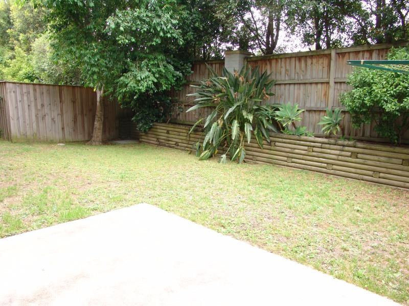 1/22 Margate Avenue, Holsworthy