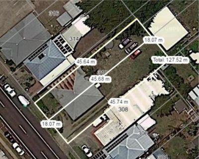 Developers Dream- Inner City Queenslander on Double Block