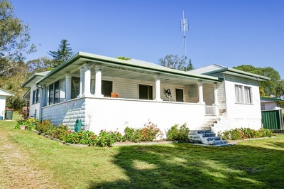 2788 Pacific Highway, Tyndale