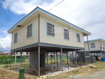 House for rent in Port Moresby 7 mile