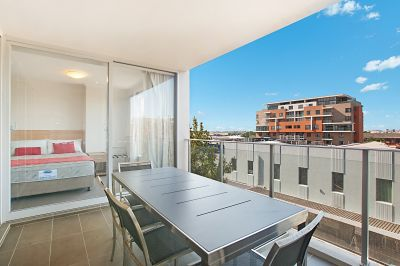 32/741 Hunter Street, Newcastle West