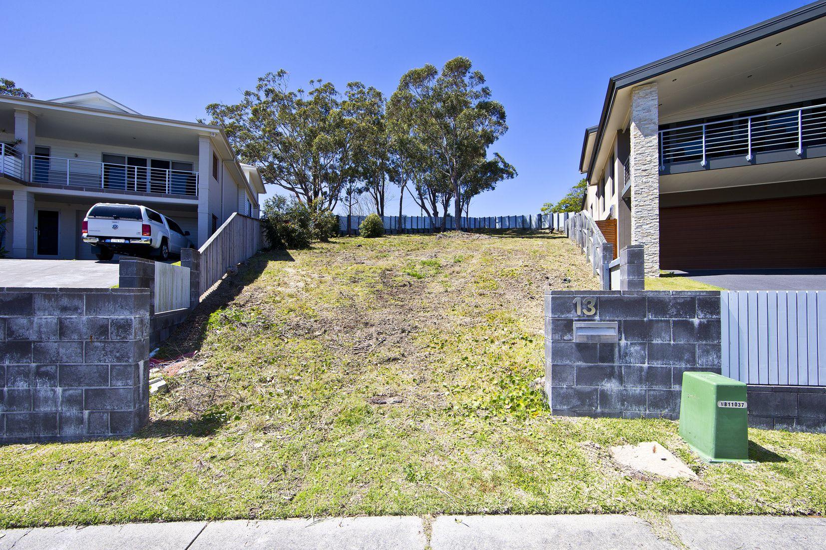 13 Shimmer Street, Nelson Bay